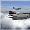 F 4S Phantom 25