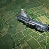 Mirage IIIG 07