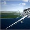 A 1H Skyraider 28