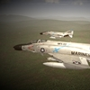 F 4B Phantom 34