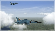 Mirage F1C 21