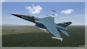 Mirage F1C 33
