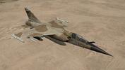 Mirage F1C 200 10