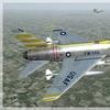 F 100D Super Sabre 35