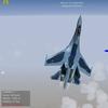 F-6 Zero  into the heavens