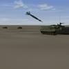 T-72 vs GBU-16