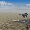 F-15 vs F-14