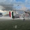 First Eagles 2 - Hanriot avanti!