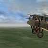 First Eagles 2 - Russian SPAD A2