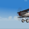 Jasta 34b Albatros DV # 4, First Eagles