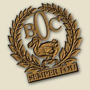 BOC Jarhead Pin