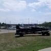 Nike Hercules Missile View 2