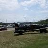 Nike Hercules Missile View 4