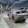 US Army Amphibian Car