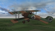 First Eagles 2 - LFG Roland D.II