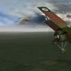 First Eagles 2 - twin-gun Italian Hanriot