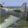 Me-262A-1a white34 screen shot