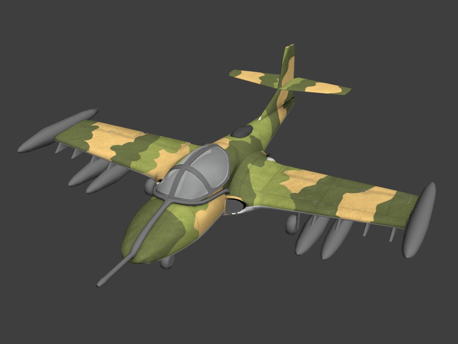 A-37 updated