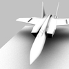 MiG-25 PD early wip render5
