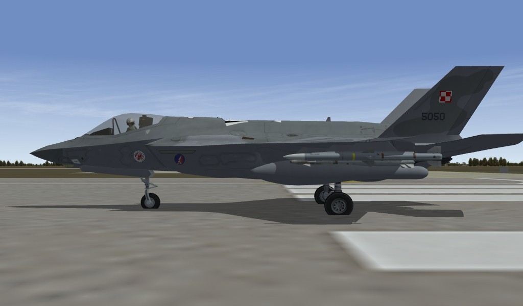 1st Tactical Air Squadron