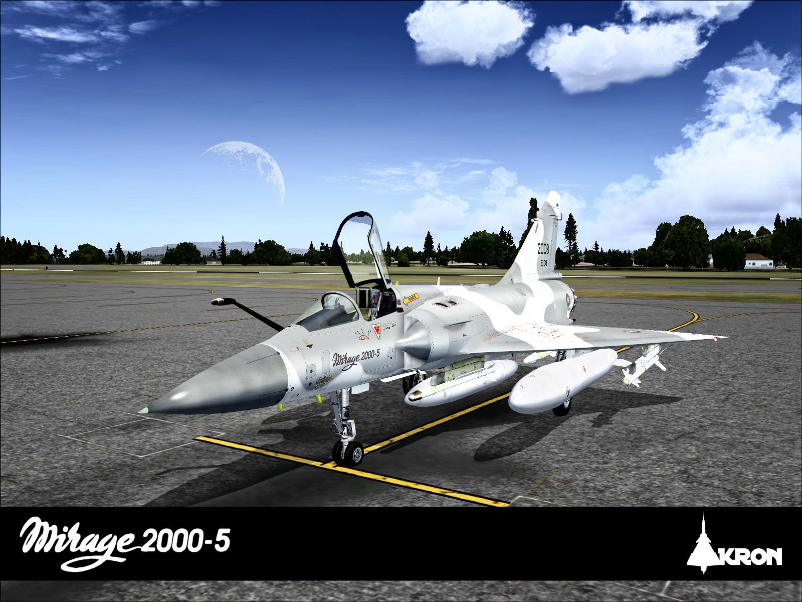 Mirage 2000-5 02