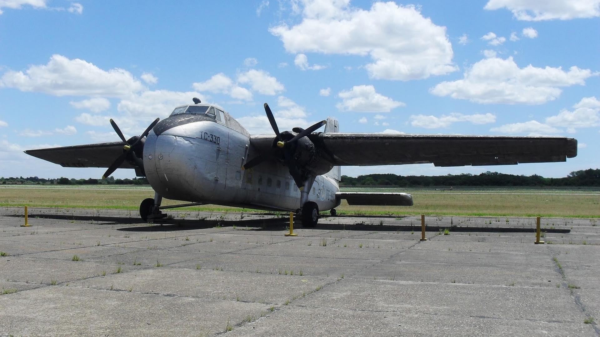 Bristol 170 Mk.i Freighter