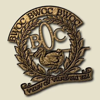 WOFF BWOC Badge