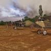 Halberstadt airfield