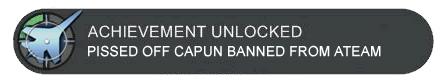 Dat banned achievment