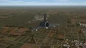 Mirage IIIE attacking ennemy Af