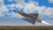Mirage IIIE AS30