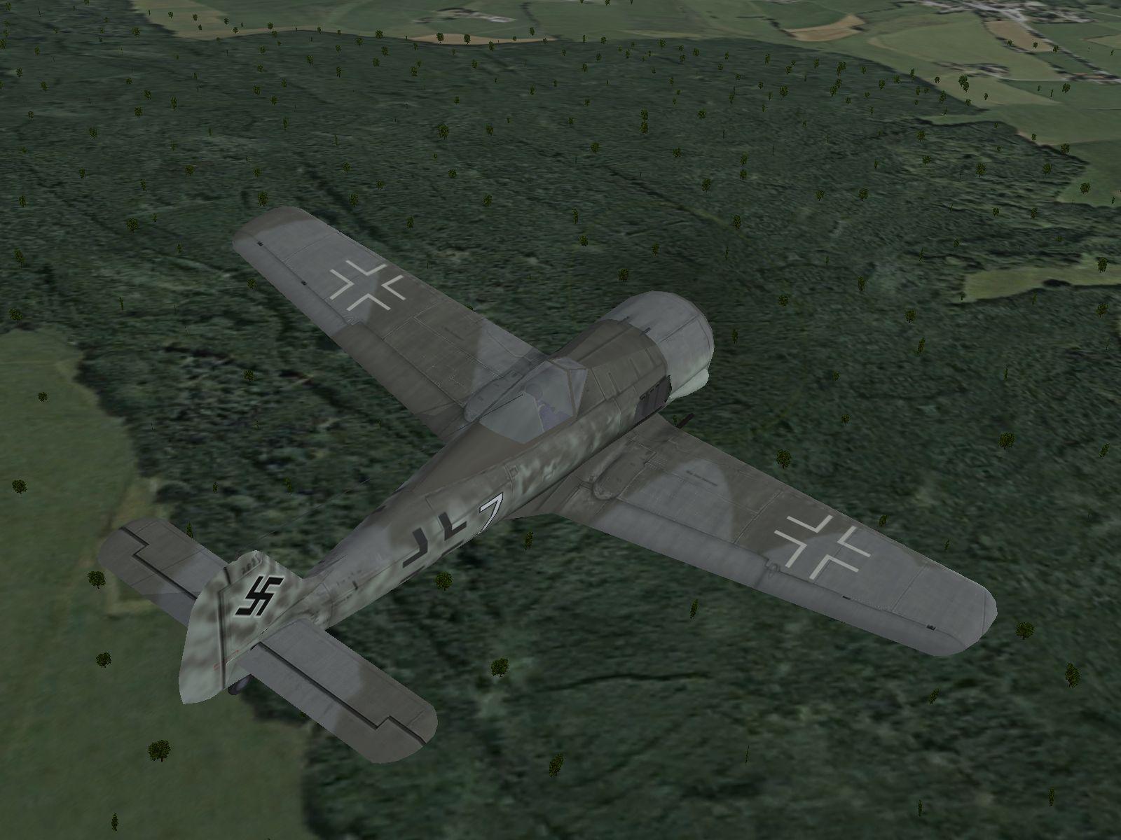 Fw 190 14