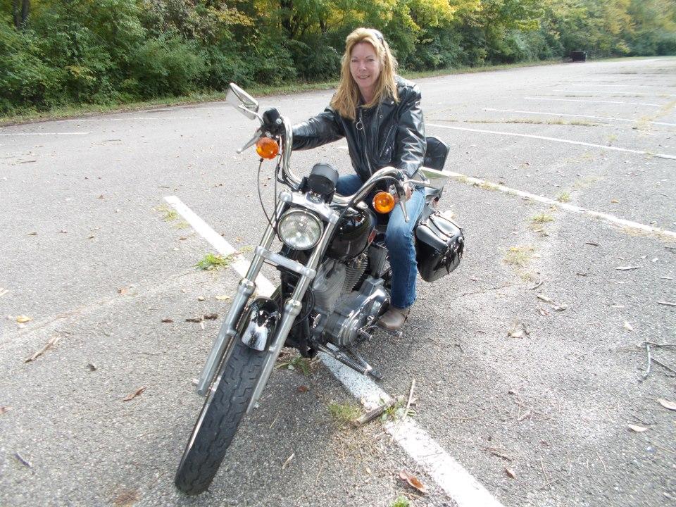 scooterbike