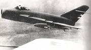 MiG17pino