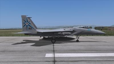 Fc3 F-15's