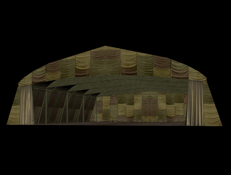Hangar 2