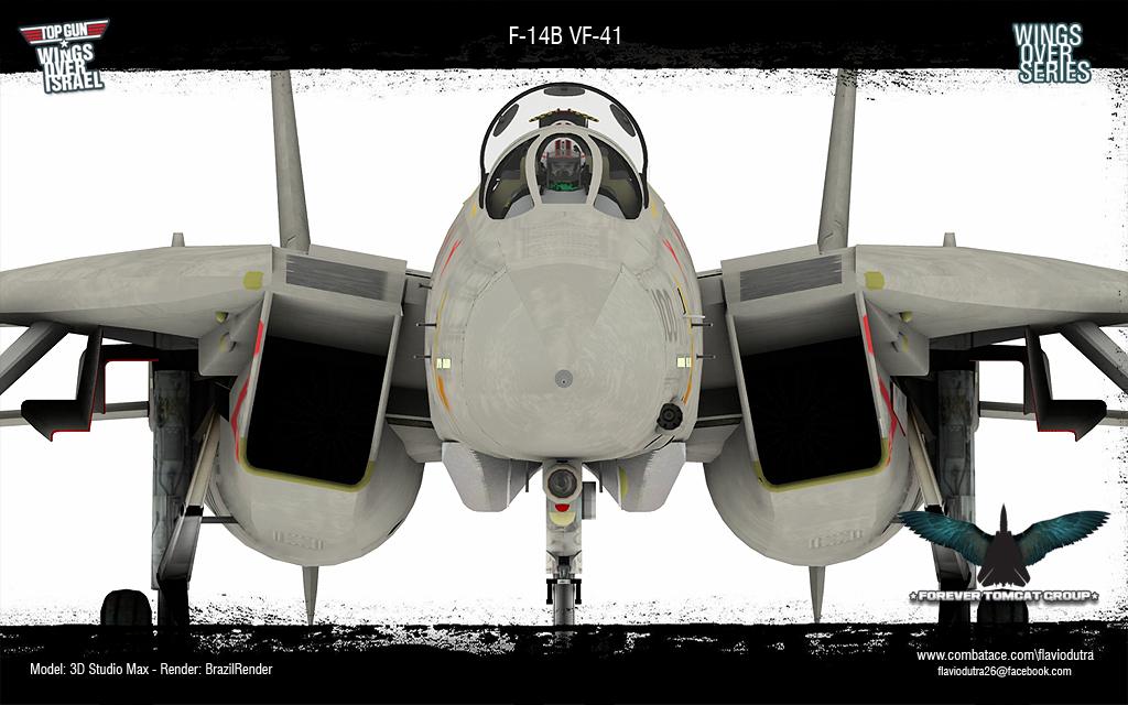 ForeverTomcat F 14 09