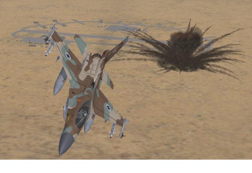 F16 for screenshots