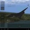 B 1B Flight Dynamics