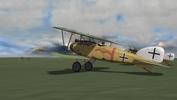 Albatros D.II 2