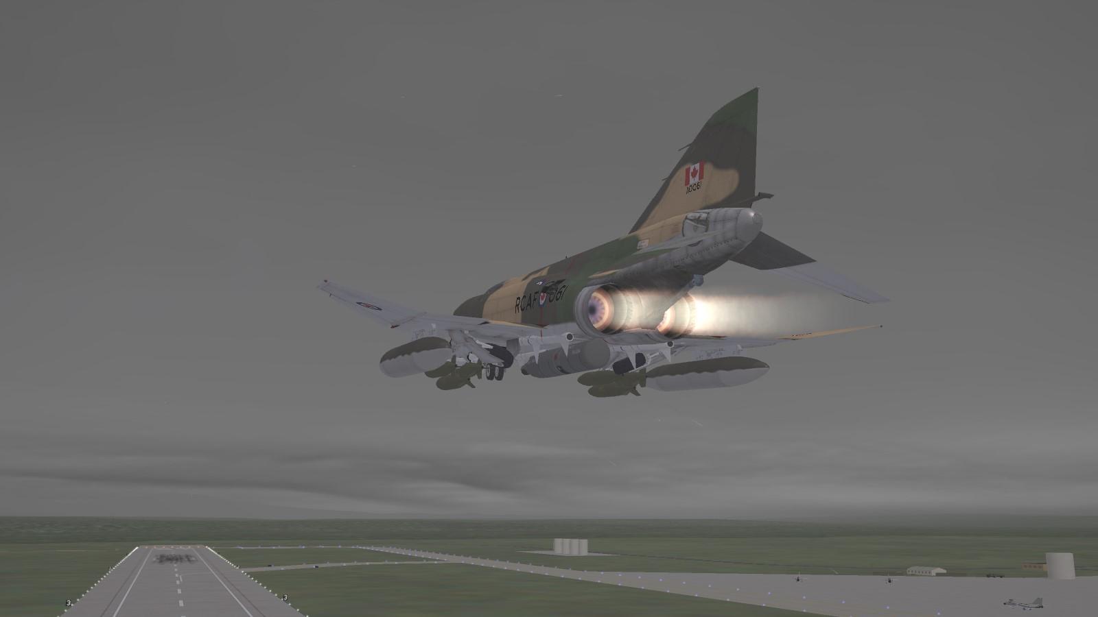 CF-110M in Viet Nam