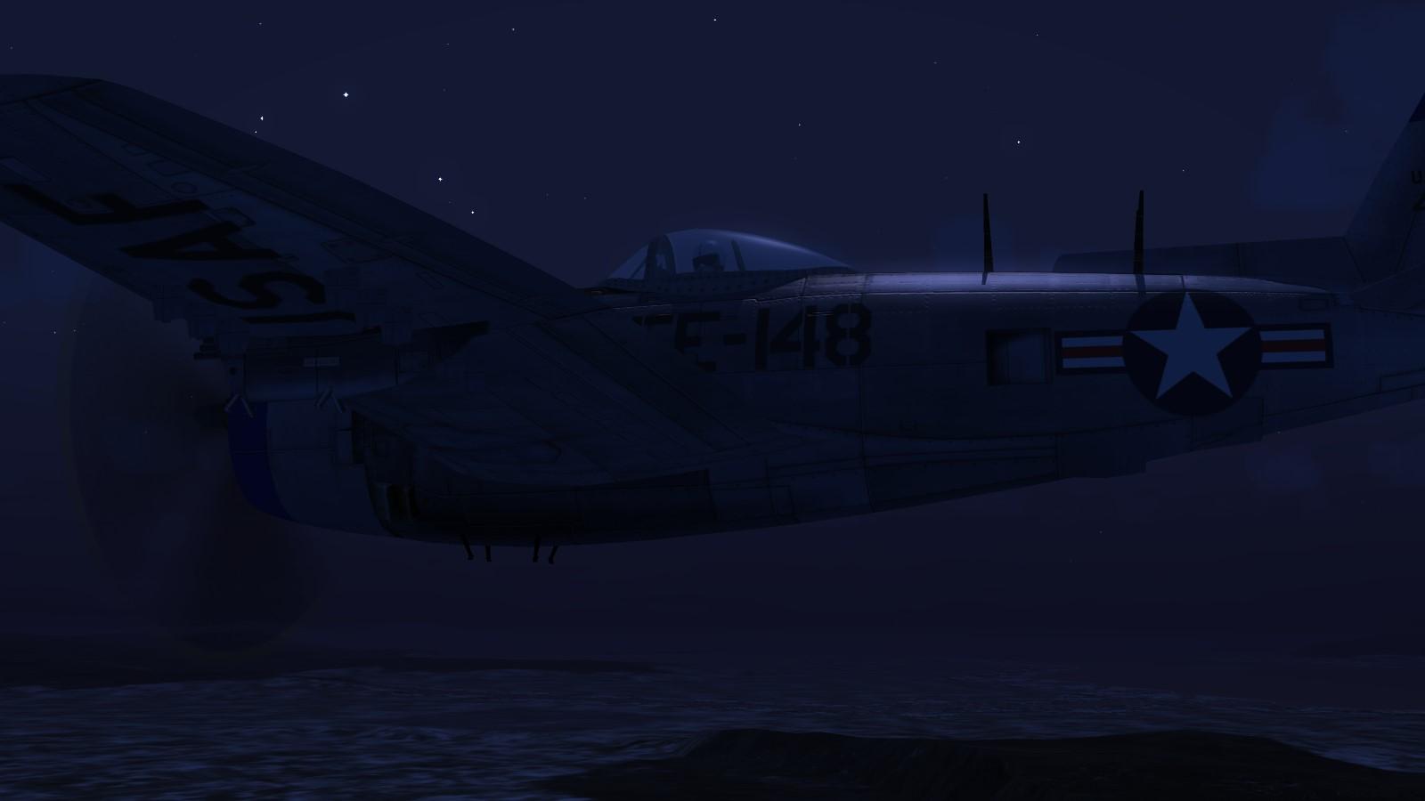 F-47N in Korea