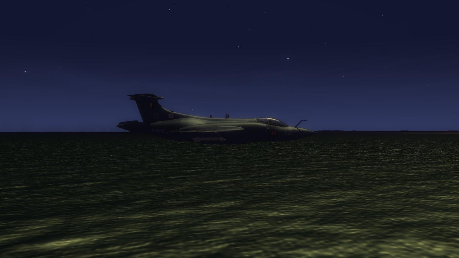 Buccaneer S2F Recon