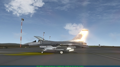 Falcon BMS 2