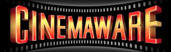 Cinemaware logo