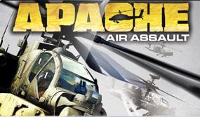 Apahce Air Assault