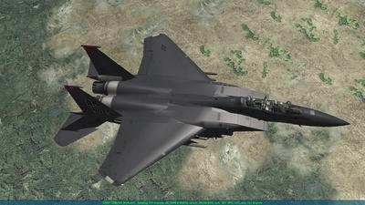 Falcon BMS 3