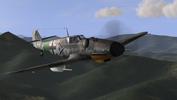 Il-2 1946+DBW - Bf 109G