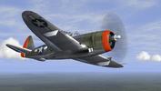 Il-2 '46 + Dark Blue World - Republic P-47D