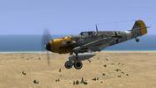 Il-2 1946+DBW - Bf 109E